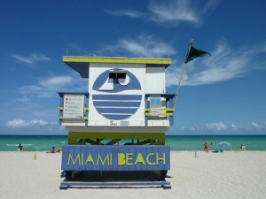 Notes on Miami: The Capital of the Americas