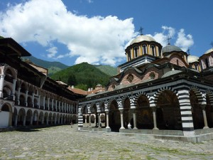 Apocalypse Wow! Judgement day frescoes at the Rila Monastery – Bulgaria