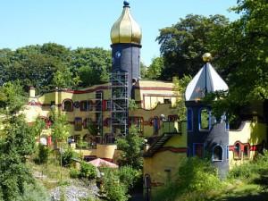 Hundertwasserhaus Essen
