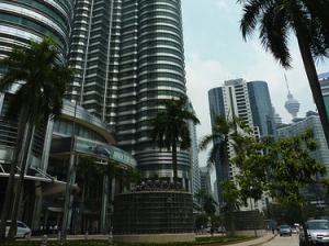 Where I'm At: May, 2011 – Kuala Lumpur