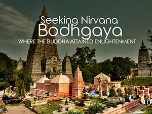 Bodhgaya, India