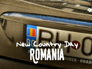 New Country Day – Romania