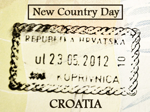 New Country Day: Croatia