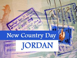 New Country Day: Jordan