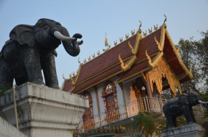 Cost of living Thailand: Living in Chiang Mai for $505 a month