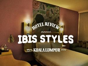 ibis Styles Kuala Lumpur