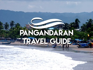 Pangandaran Travel Guide