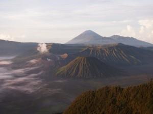 Bromo- Indonesia
