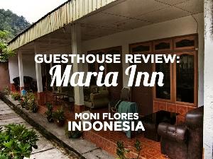 Maria Inn, Moni
