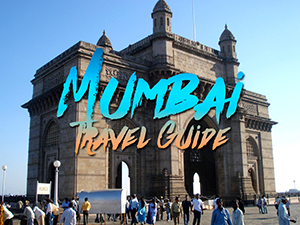 Mumbai Travel Guide