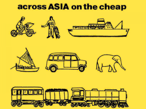 Lonely Planet – Across Asia on the Cheap [1973]