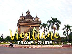 Vientiane Travel Guide