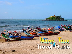 Vung Tau Travel Guide