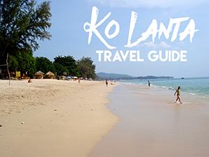 Ko Lanta Travel Guide