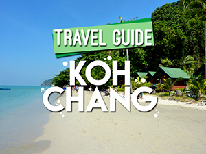 Ko Chang Travel Guide
