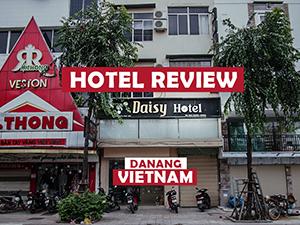 Daisy Hotel - Danang