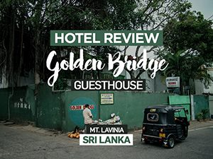 Golden Bridge Guesthouse