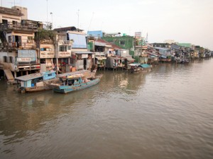 My Tho - Vietnam