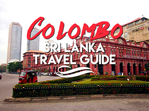 Colombo Travel Guide