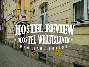 Hostel Review: Hostel Wratislavia, Wroclaw – Poland