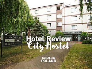 City Hostel, Szczecin - Poland