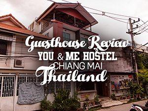 You & Me Hostel, Chiang Mai - Thailand