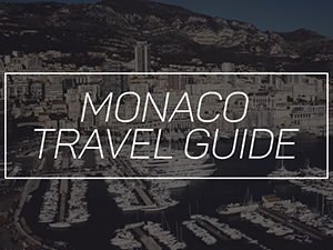 Monaco Travel Guide