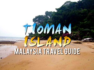 Tioman Travel Guide