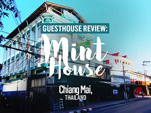 Mint House - Chiang Mai Thailand