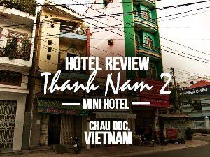 Thanh Nam 2 Mini Hotel - Chau Doc - Vietnam