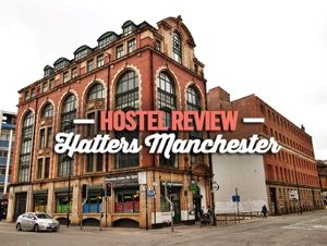 Hatters Manchester, Manchester - UK