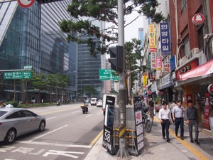 Notes on Seoul – the orderly megacity of South Korea