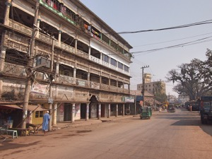 Exploring the fading colonial remnants of Chittagong
