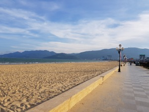 Notes on Quy Nhon – the pleasant provincial city by the sea