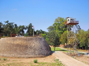 Nicosia – the divided capital of Cyprus
