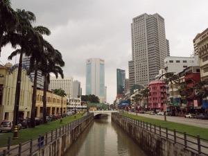 The Shenzhentrification of Johor Bahru